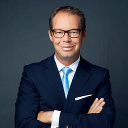 Thorsten Klindworth - A.B.S. Global Factoring AG - Wiesbaden