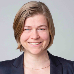 Corinna Wolf - Infineon Technologies - Neubiberg