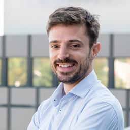 Giancarlo Peditto - Migros Bank / Banque Migros / Banca Migros - Wallisellen