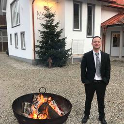 Maximilian Fuchs's profile picture