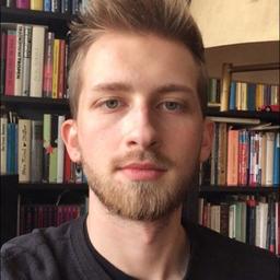 Caspar Biedermann's profile picture