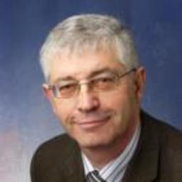 Horst Frasch