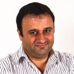Dipl.-Ing. Orhan Ates's profile picture