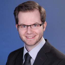 Patrick Leiner - AWS Institut für digitale Produkte und Prozesse - Zweibrücken