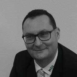 Sven Meyer - Generalvertretung der HDI-Gerling Firmen und Privat Versicherung AG - Berlin