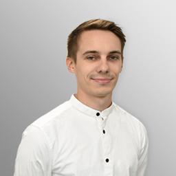 David Kaczmarczyk - Webcellent GmbH - Paderborn