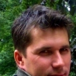 Sebastian Schultz - MAXIMATOR GmbH - Nordhausen