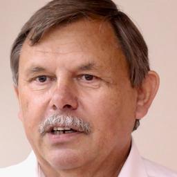 Günter Wiskot - BLAFOC Black Forest Consulting GmbH  - Ihr Indien-Experte - Ettlingen