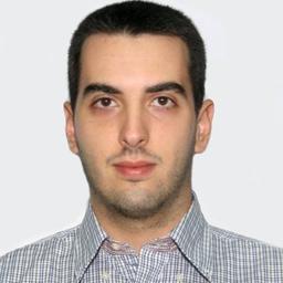 Aleksandar Serdarevic - HERE Deutschland GmbH - Berlin