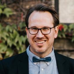 Arno-Tobias K. Justen - SAP - Ratingen