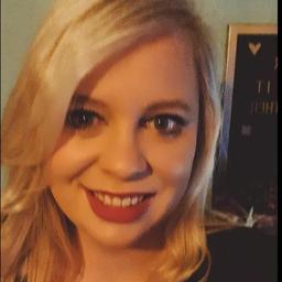 Nicole Khoale - Senior Project Associate - ALDI