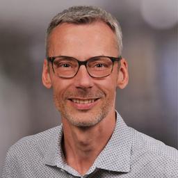 Jürgen Sachs - Honeywell Regelsysteme GmbH - Maintal