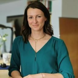 Sophie Pawelke - Polizeipräsidium Rostock - Waldeck