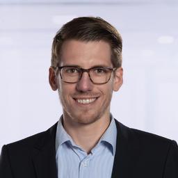 Johannes Bidinger's profile picture