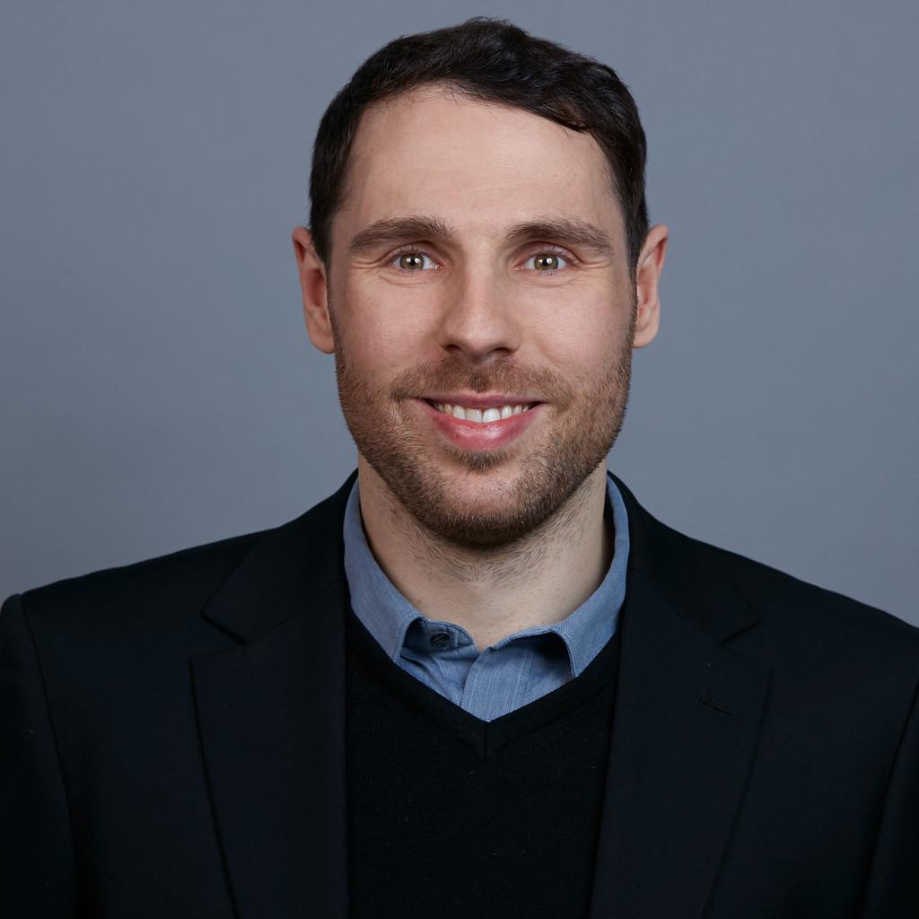 Martin Lange's profile picture