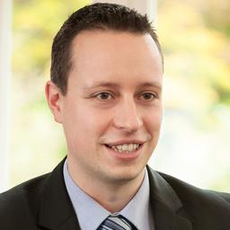 Stefan Hienzsch's profile picture