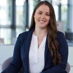 Denise Beißner's profile picture