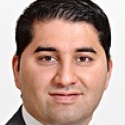 Fawad Amini - Treuhand- und Revisionsgesellschaft Mattig-Suter und Partner - Zug