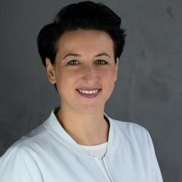 Olga Benner's profile picture