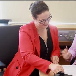 Raphaela Beckmann's profile picture