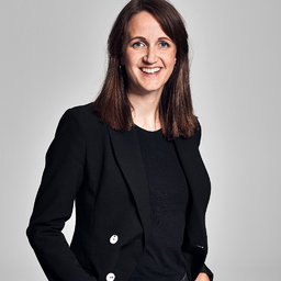 Anne Fäth - Simplicity trade GmbH - Oelde