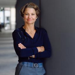 Barbara von Frankenberg und Ludwigsdorf - MagForce AG - München