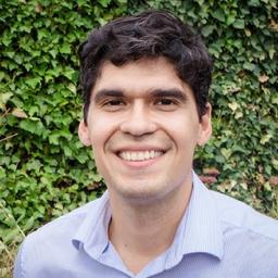 Javier Acuna's profile picture