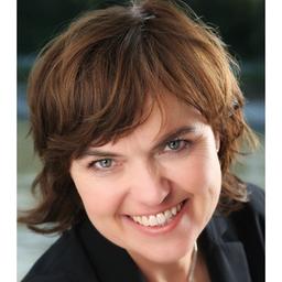 Dr Annette Bruce - Creative Advantage GmbH - Hamburg