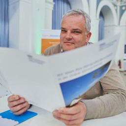 Tim Clausen - myflats GmbH - Husum