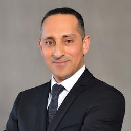 Dr Hakim BOUAOUINA - Chr. Hansen A/S - Arpajon