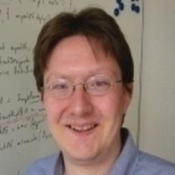 Dr. Michael Haupt