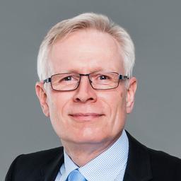 Dr. Stephan Kirchmeyer - Pionierarbeit - Leverkusen