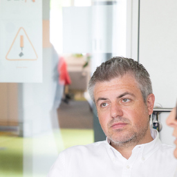 Stefan Bahr's profile picture