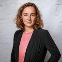Johanna Fischer - Hamburg