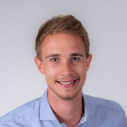 Bernhard Scheuermann's profile picture