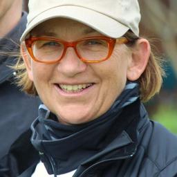 Barbara Helbig - Golf Club Neuhof - Bad Nauheim