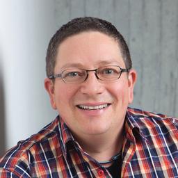 Roman Thüring's profile picture