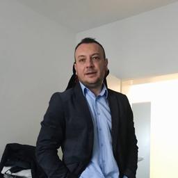 Dr Marko Zakic - Wolken-ASM GmbH - Dusseldorf