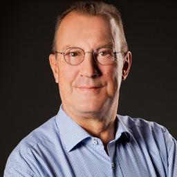 Prof. Dr. Klaus Eckrich - CHANGE HOUSE - Führen. Verändern. Wachsen. - Erftstadt