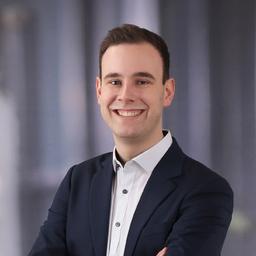 Marius Faulhaber's profile picture
