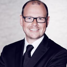 Gregor Lipps - Hilti Deutschland AG - Offenburg