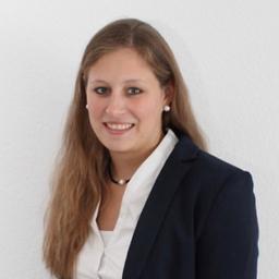 Nadja Böhm's profile picture