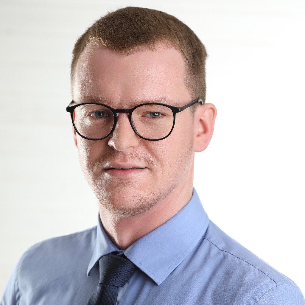 Tobias Arnold's profile picture