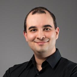 Florian Beutenmüller - mecodia GmbH - Aichtal