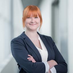 Jacqueline Graf's profile picture