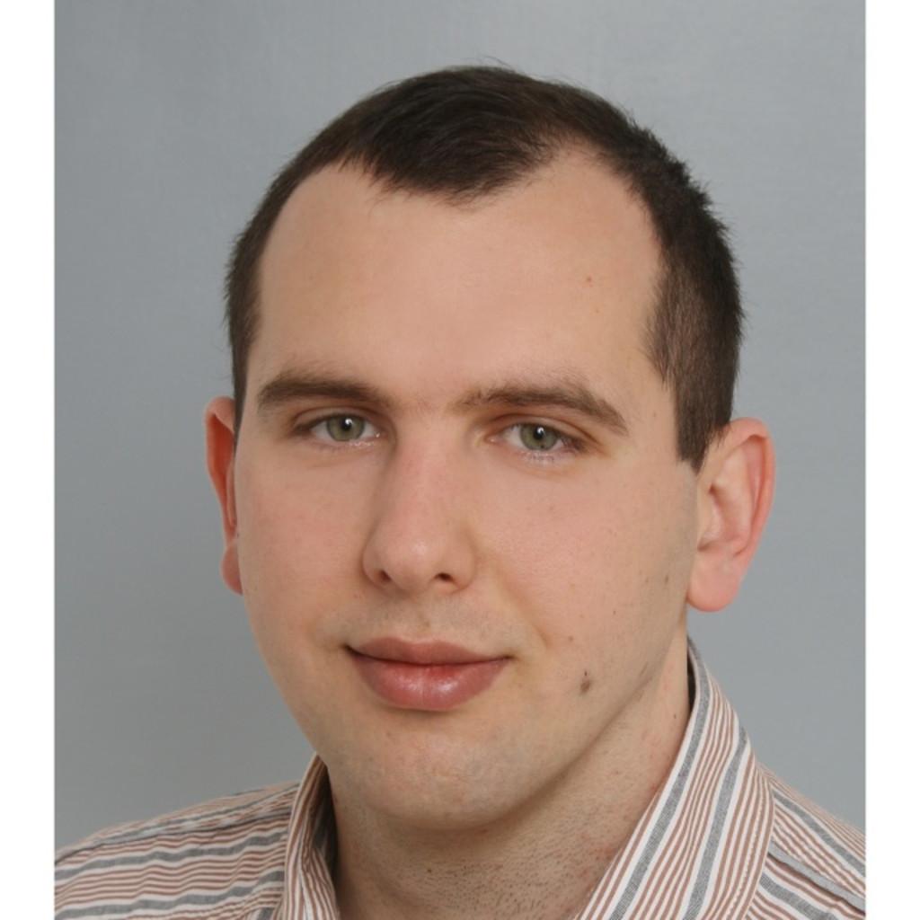 Vladimir Mochalin's profile picture