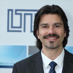 Udo Bergmann's profile picture