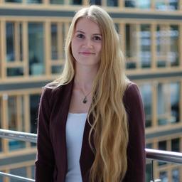 Lilli Grüneberg - Talanx AG - Hannover