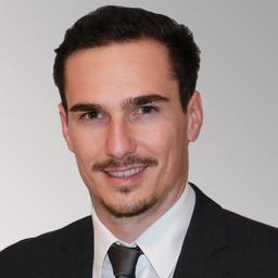 Benedikt Andreas's profile picture