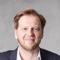 Philipp Lüdeking's profile picture